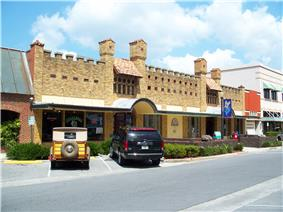 Lake Wales Commercial Historic District