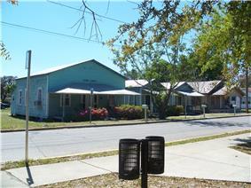 North Avenue Historic District