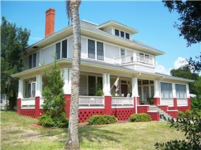 C. L. Johnson House