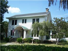 Lake Wales Historic Residential District