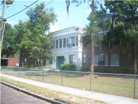 Central Avenue School