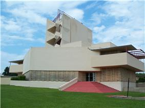 Florida Southern College Architectural District