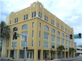 Oates Building