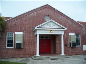 Winston School