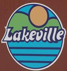 Flag of Lakeville, Minnesota