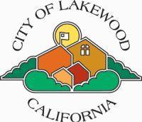 Official seal of Lakewood, California