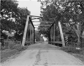 Lamb's Creek Bridge