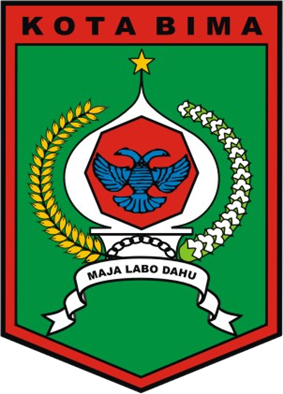 Official seal of Bima