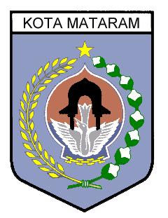 Official seal of Mataram