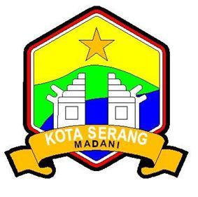Official seal of Serang
