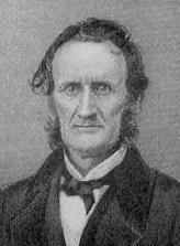 Photograph of Lambdin P. Milligan