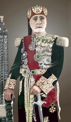 Muhammad VIII al-Amin of Tunis