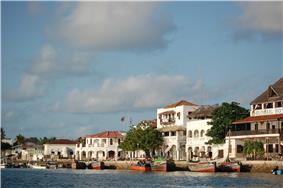 Lamu, Lamu Island