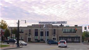 Lancaster Municipal Building