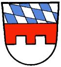 Coat of Arms of Landshut district