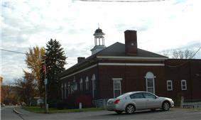 Lanesborough Town Hall