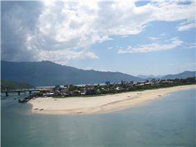 Lăng Cô in Thừa Thiên-Huế