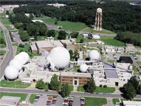 NASA Langley Research Center (LaRC) Historic District