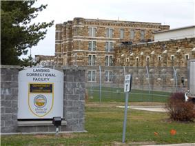 Lansing Correctional Facility, 2009