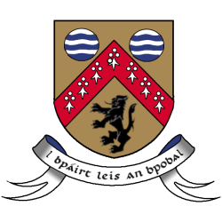 Coat of arms of County Laois