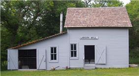 Larson Mill