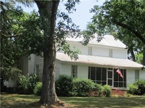 Lassiter House