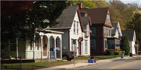 Laurel Hill Historic District
