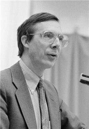 Laurens Jan Brinkhorst