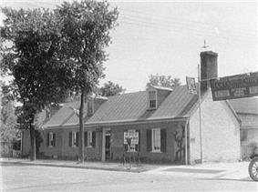 James Monroe Law Office
