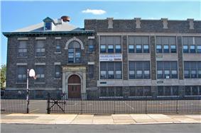 Lawndale School