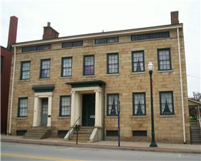 F. Julius LeMoyne House