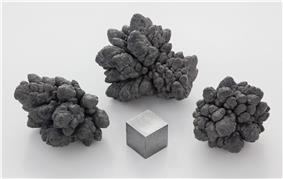 Image: Lead crystals