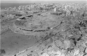 Siege of Beirut