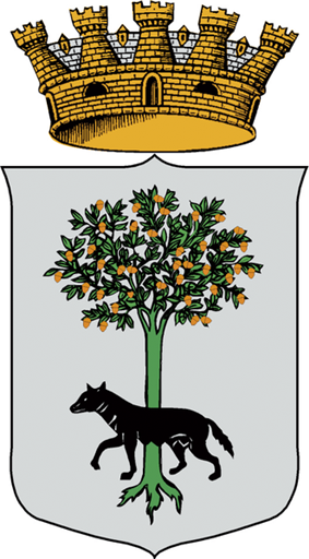 Coat of arms of Lecce