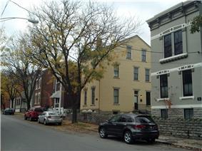 Lee-Holman Historic District