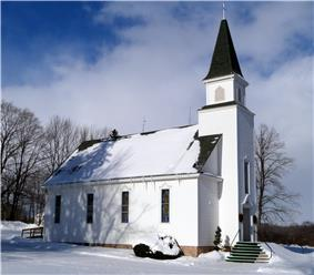 Norwegian Lutheran Church Complex