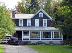 Leis Cottage