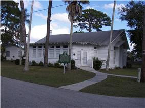 Lemon Bay Woman's Club