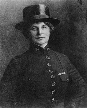 Lenah H. Sutcliffe Higbee