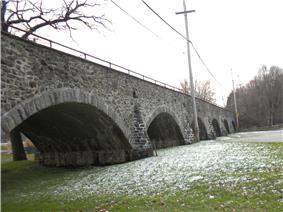 Lenape Bridge