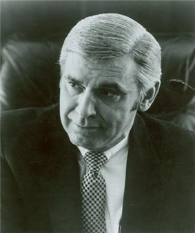 Congressman Leo J. Ryan