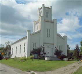 Leon United Methodist Church