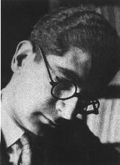 Leone Ginzburg