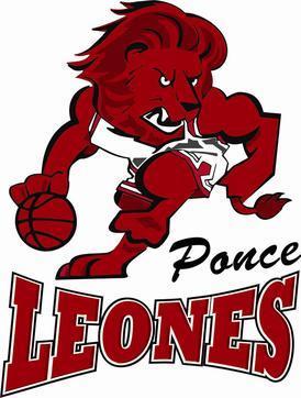 Leones de Ponce logo