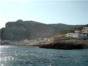Port of Levanzo
