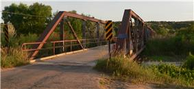 Lewellen State Aid Bridge
