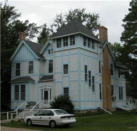 Lewis H. Stanton House