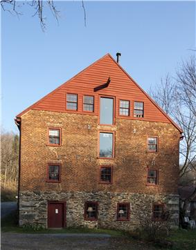 Lewis Mill Complex