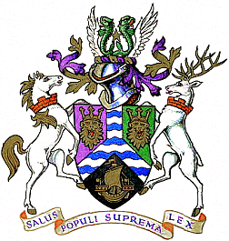 Coat of arms or logo