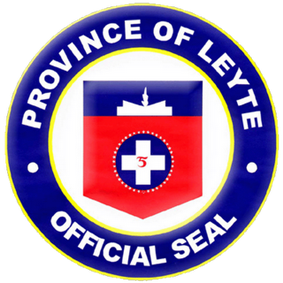 Official seal of Leyte